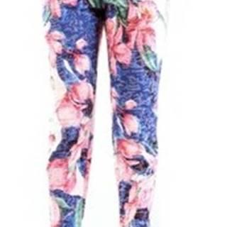 Ležérní kalhoty FR20SP157 ruznobarevne