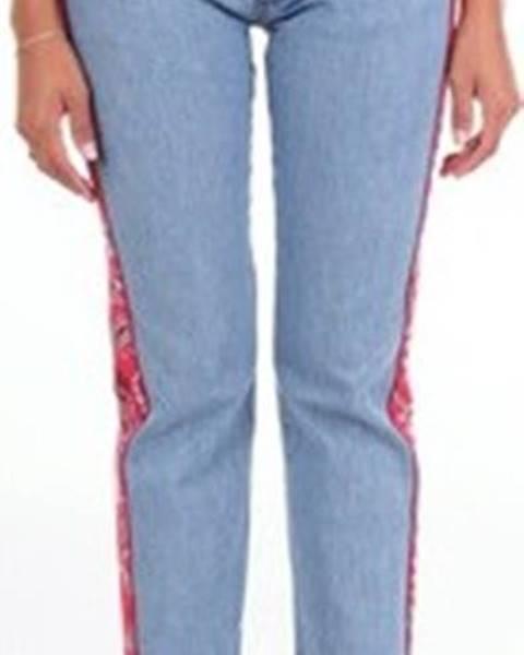 kalhoty Forte Dei Marmi Couture