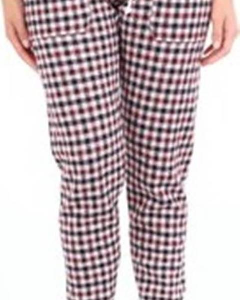 kalhoty Mrz