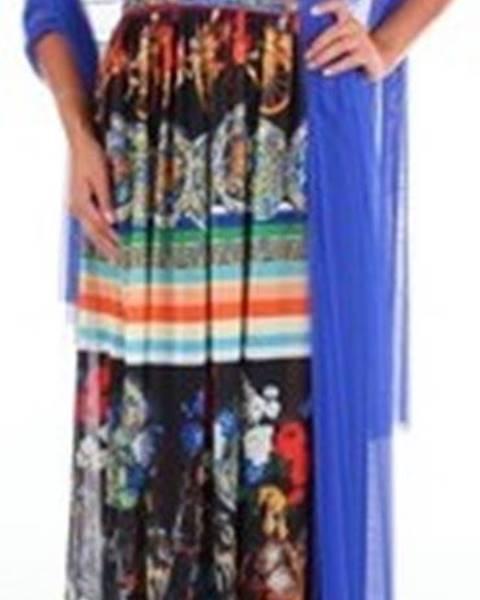 šaty Soani