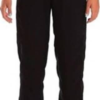 Pepe jeans Ležérní kalhoty PL211049 Černá