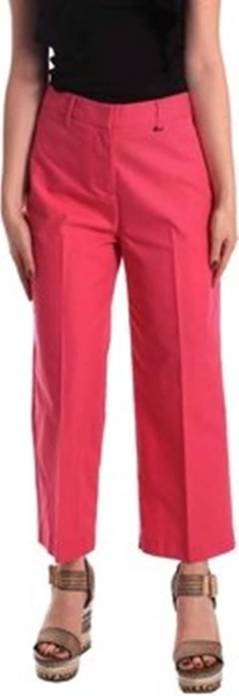 pepe jeans Pepe jeans Ležérní kalhoty PL211023 Růžová