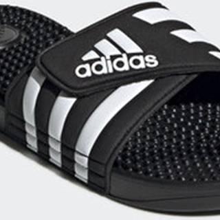 adidas pantofle Pantofle Adissage Černá