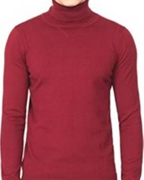 Červený svetr Antony Morato