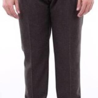Oblekové kalhoty MICHAEL3489L ruznobarevne