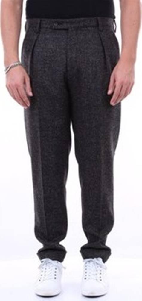 Michael Coal Oblekové kalhoty FREDDY3473L ruznobarevne