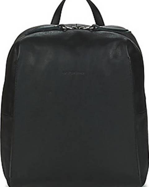 Černý batoh Sabrina