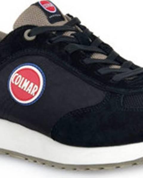 Černé tenisky Colmar