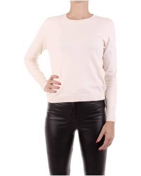 Bílý svetr Relish