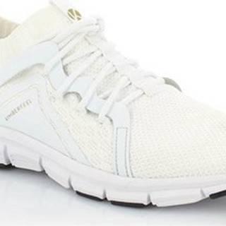 Fitness boty RAISKO Bílá