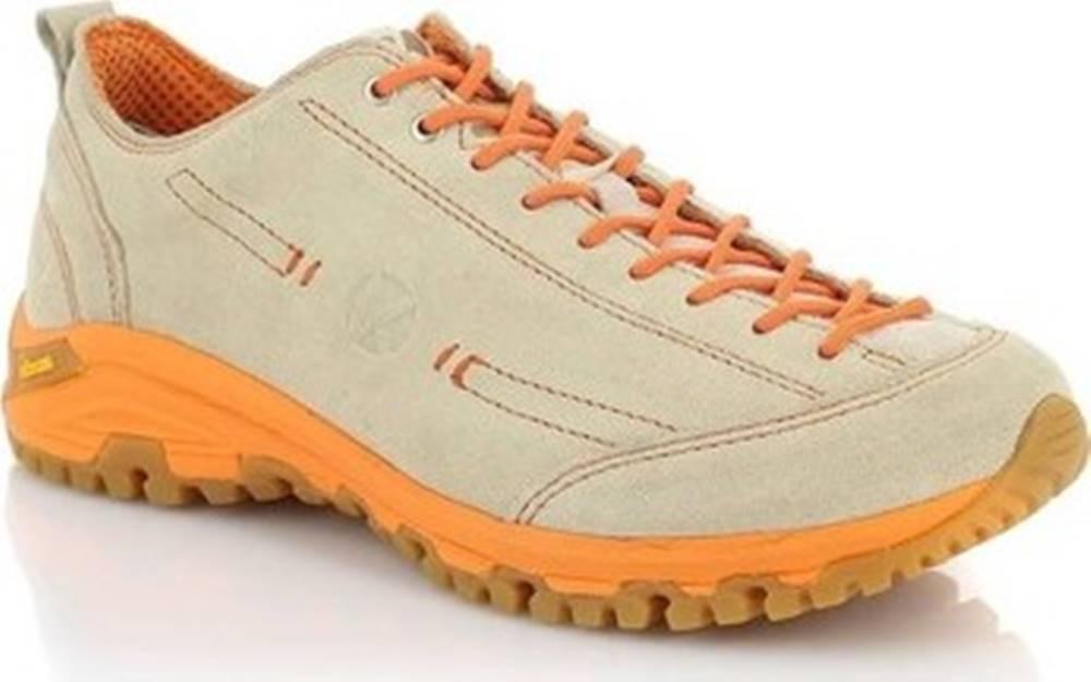 Kimberfeel Běžecké / Krosové boty LINCOLN Béžová