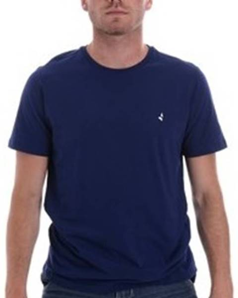 Modré tričko Navigare