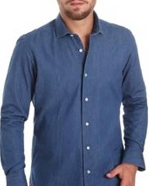Modrá košile Betwoin