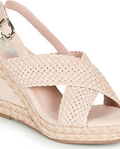 Sandály xti