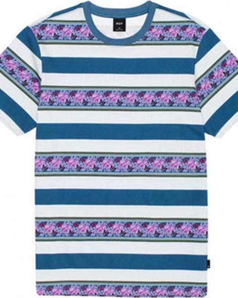 Modré tričko HUF