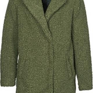 Kabáty NMGABI Khaki
