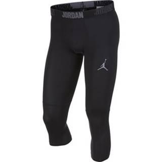 Kalhoty Jordan Drifit 23 Alpha Tight Černá