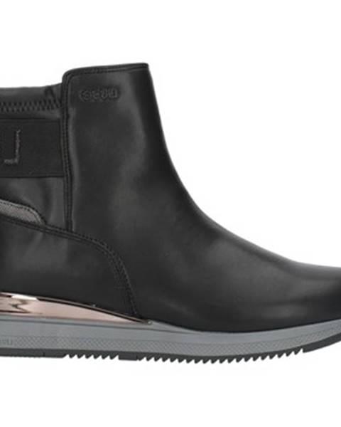 Černé boty Liu.Jo