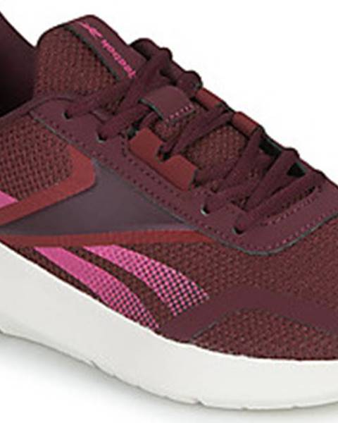 Fialové boty Reebok Sport