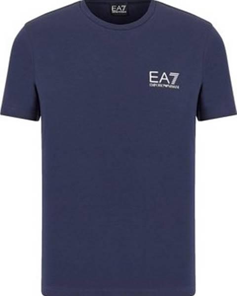Tričko Emporio Armani EA7