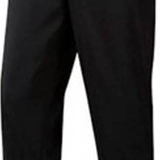 Kalhoty Training Essentials Woven Pant Černá