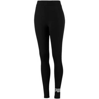 Legíny / Punčochové kalhoty 853462 Černá