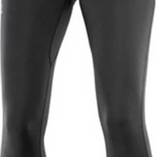 Legíny / Punčochové kalhoty Agile Long Tight W Černá