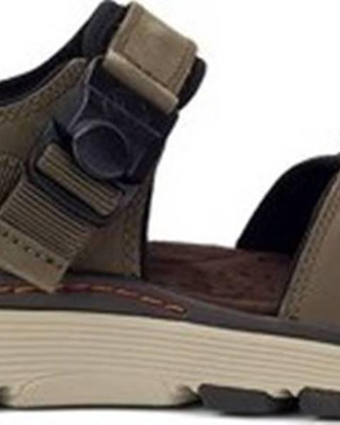 sandály Clarks