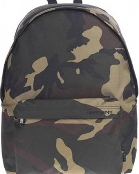Hnědý batoh Carhartt