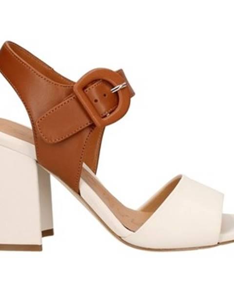 sandály Lorenzo Mari