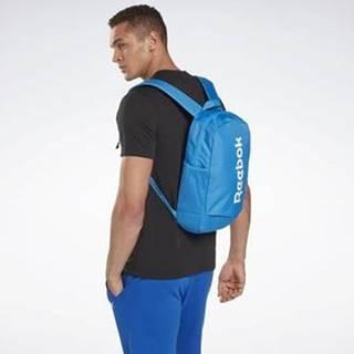Batohy Active Core Backpack Medium Modrá