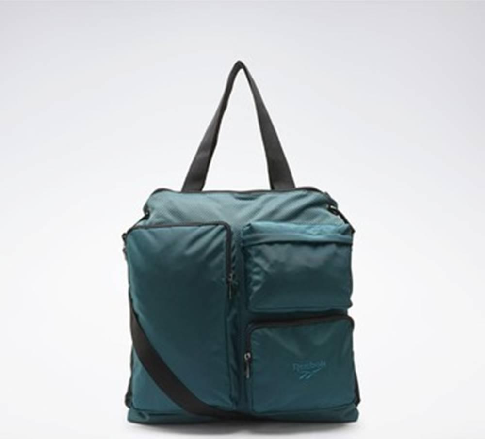Reebok Sport Batohy Pinnacle Bag Černá