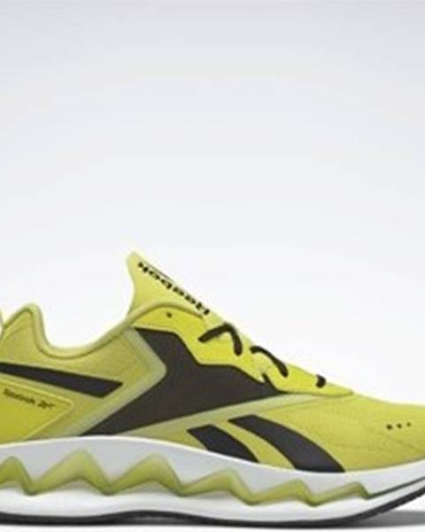 Zelené boty reebok classic