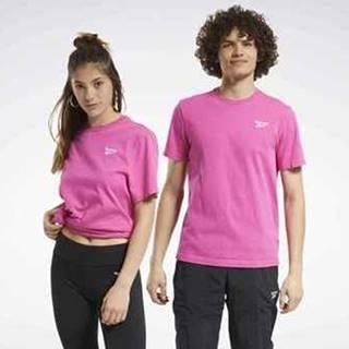Trička & Pola Classics Small Vector T-Shirt Růžová