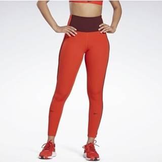 Legíny / Punčochové kalhoty Studio Lux Perform Leggings Červená
