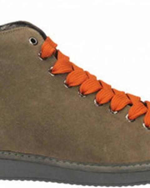Jiná barva boty Panchic