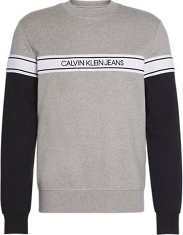 calvin klein jeans Mikiny J30J315710 ruznobarevne