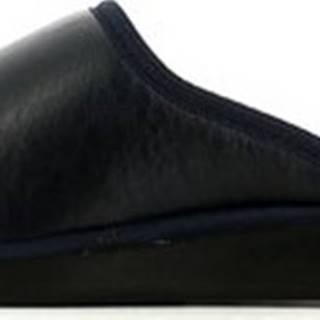 Papuče 5061 Modrá