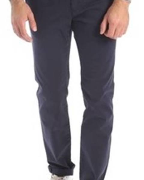 Modré kalhoty Rifle