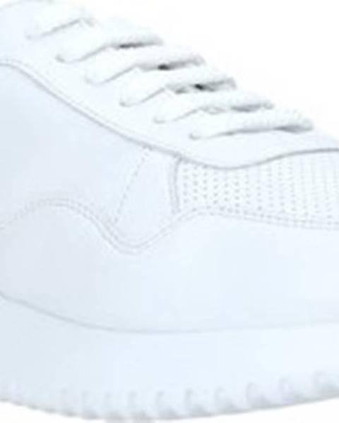 Bílé tenisky D'acquasparta