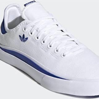 adidas Tenisky Obuv Sabalo Bílá