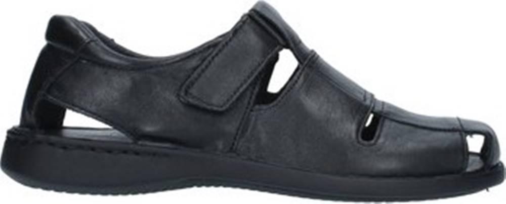 IMAC Imac Sandály 504320 Černá