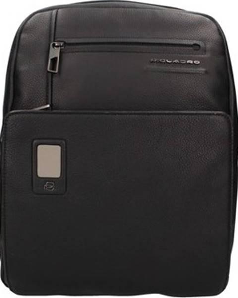 Černý batoh Piquadro