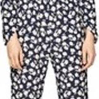 Pepe jeans Overaly PL230297 Modrá