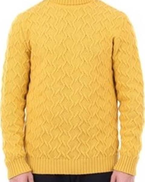 Žlutý svetr Circolo 1901