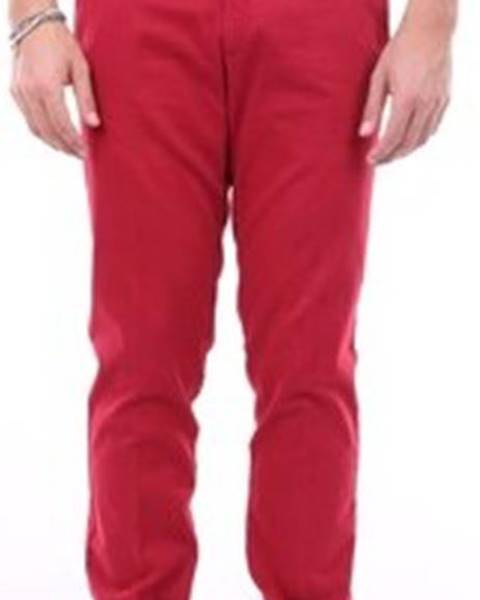 kalhoty Michael Coal