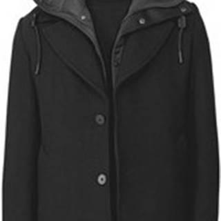 Kabáty MMCO00581 FA500047 Černá