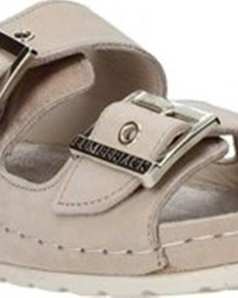 Pantofle LUMBERJACK