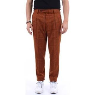 Oblekové kalhoty PR17HF22ZS0AND ruznobarevne
