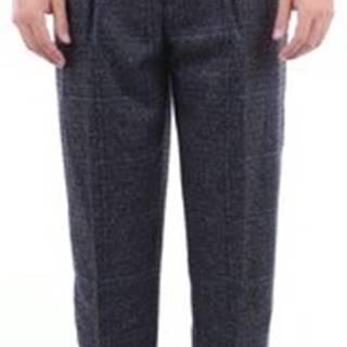 Oblekové kalhoty TG59ZFCLZ00AND ruznobarevne